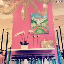 Lilly Pulitzer Home by Island Home Palm Beach Lately