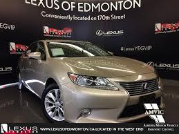 lexus es300h options used 2013 gold lexus es 300h premium walkaround review st