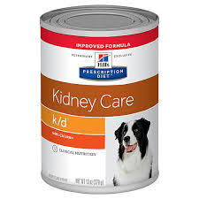 hill u0027s prescription diet k d kidney care dog food chicken