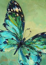 Blue And Green Butterfly - butterfly series blue green to do in 2015 blue