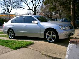 lexus gs400 tires 2001 gs300 with a few questions on rims tires and suspension