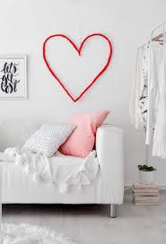 Valentine Home Decorations 10 Diy Home Decor Ideas For Valentine U0027s Day
