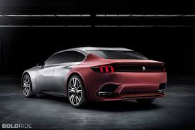 peugeot new sports car eyeing return to the u s market