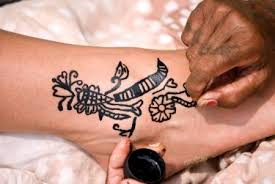 arabic henna designs lovetoknow