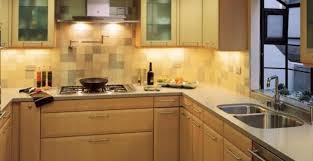 Average Cost For Kitchen Countertops - kitchen wood countertops average cost of new cabinets lighting