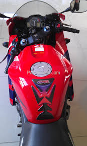 hero honda cbr used honda cbr 600rr 2005 bike for sale in rawalpindi 94700