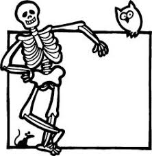 spooky coloring pages halloween coloring pages coloring and