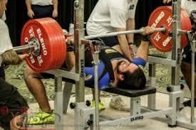 Power Lifting Bench Press About U2013 Longhorn Powerlifting