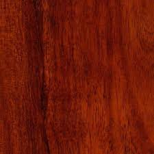 home decorators collection distressed brown hickory 12 mm thick x