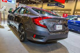 honda civic 2016 ottawa auto show 2016 honda civic by mierins automotive group