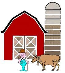 A Cartoon Barn Cartoon Barn Clip Art Library
