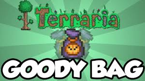 halloween goody bags terraria 1 2 1 goodie bag halloween update all possible loot