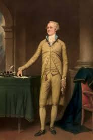 Alexander Hamilton   Biography  Duel   amp  Musical   Britannica com Encyclopedia Britannica Alexander Hamilton  colour mezzotint