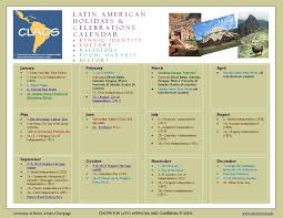 k 14 teaching resources outreach center for latin american