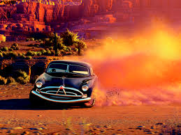 cars movie characters doc hudson pixar wiki fandom powered by wikia