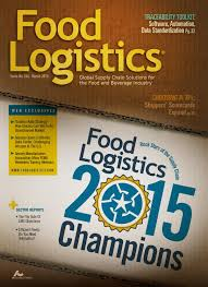 food logistics march 2015 by supply demand chain food logistics