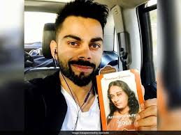 the book that changed virat kohli and made him the success he is