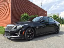 black cadillac cts 2016 cadillac cts v all black everything automotive rhythms