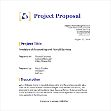 simple business proposal template word business proposal template
