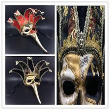 mens venetian mask wholesale hot sale venetian mask nose
