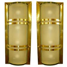 Art Deco Wall Lights Art Deco Lighting For Sale Sconces And Wall Lights Art Deco