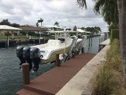 south florida pwc boat lifts jet ski lift south florida