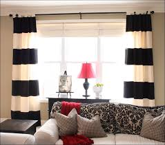 Elegant Kitchen Curtains Valances by Kitchen Yellow Striped Curtains Grey Sheer Curtains Blue And