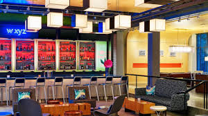Fashion Outlets Of Chicago Map by Hotel Aloft Chicago O U0027hare Rosemont Il Booking Com