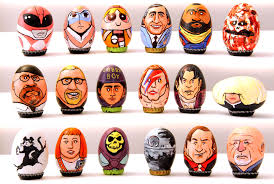 these are some of the coolest easter egg designs we u0027ve seen