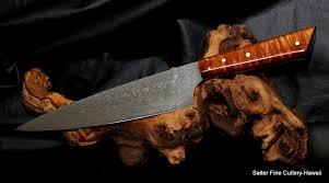 handcrafted kitchen knives salter fine cutlery linkedin