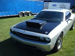 Dodge Challenger Accessories - 2008 14 challenger exterior accessories