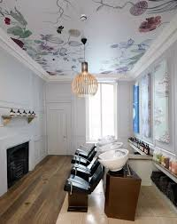 Home Hair Salon Decorating Ideas Top 25 Best Salon Decorating Ideas On Pinterest Salon Ideas