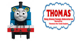 thomas u0027 sing songs adventures dvd ideas scratchpad