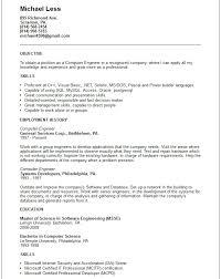 Resume Samples For Network Engineer by Mcitp Resume Format Resume Format