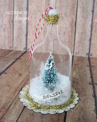 jar ornament tutorial