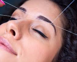 elegant brows threading u0026 spa 21 reviews skin care 48891