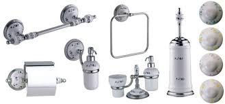 badezimmer accessoires badezimmer accessoires wie seifenschalen handtuchhalter oder