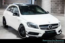 mercedes 45 amg white photos thread definitive car detailing sydney page 2