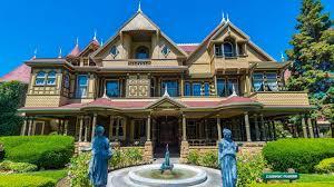 inside san jose s haunted winchester house photos cnn travel