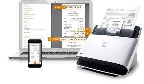 Desk Scanner Organizer Neatdesk For Mac Makes It Easier To Go Paperless Apple World Today