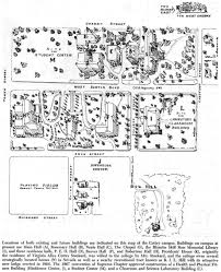Nau Campus Map Academic Building And Rbac Cotteyphile