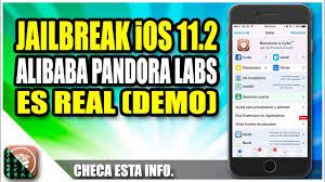 alibaba jailbreak es real jailbreak para ios 11 2 1 alibaba pandora labs youtube