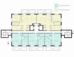Two Family Home Plans New Affordable Family House Plans