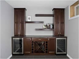 bedroom wonderful mini refrigerator cabinet bar unique corner