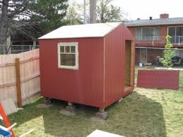 Building Backyard Shed Build A Simple Shed A Complete Guide 32 Steps With Pictures