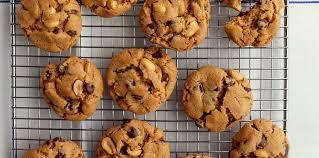 recette de cuisine cookies cookies américains facile et pas cher recette sur cuisine actuelle