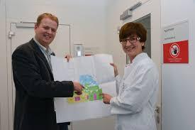 Herzklinik Bad Oeynhausen Herz Und Diabeteszentrum Nrw Implantiert Neuartigen Defibrillator