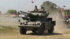 jeep tank military ferret humber pig fox jeep