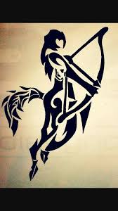 7 best sagittarius tattoos images on pinterest bow drawings and
