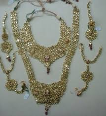 wedding jewellery for rent top 5 choices for imitation jewellery shopping in gurgaon